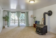2715 Cedar Lane |Bonus Living Room on Ground Floor