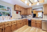 2715 Cedar Lane |Kitchen