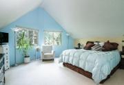 2715 Cedar Lane  Master Bedroom