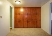 2715 Cedar Lane  Storage Space on Ground Floor