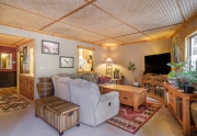 2715 Cedar Lane  Living Room