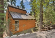 Tahoe Condo For Sale | 2755 N Lake Blvd - Front Exterior
