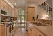Condo in Tahoe City | 2755 N Lake Blvd - Kitchen