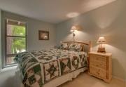 Villas Condo Lake Tahoe | 2755 N Lake Blvd - Bedroom