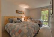 Ski Resort Condo | 2755 N Lake Blvd - Bedroom
