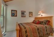 Condo in Lake Tahoe For Sale | 2755 N Lake Blvd - Bedroom