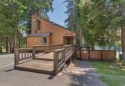 Villas Condo in Tahoe City | 2755 N Lake Blvd - Amenities