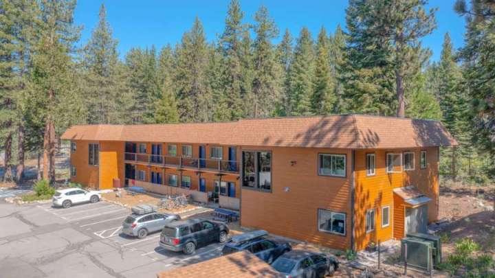3000 North Lake Blvd., Tahoe City