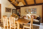 Dining Room | Tahoe City Real Estate
