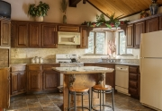 Large Kitchen | Tahoe City Real Estate
