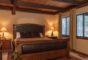 Master Bedroom | Tahoe City Real Estate