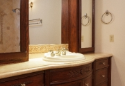 Master Bathroom Vanity | Tahoe Homes For Sale