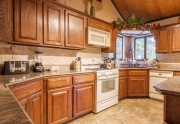 Kitchen | 3012 Highlands Drive