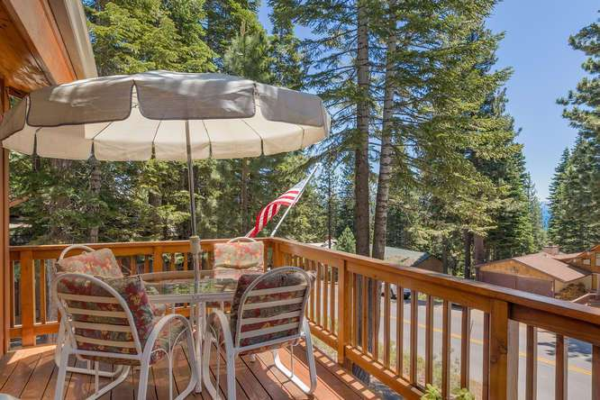 Home For Sale Tahoe City   3119 Polaris Rd Tahoe City CA