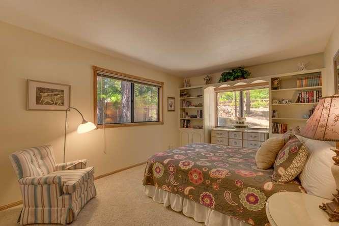 Lake Tahoe Luxury Real Estate | 3119 Polaris Rd Tahoe City CA