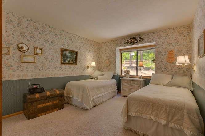 North Lake Tahoe Real Estate | 3119 Polaris Rd Tahoe City CA