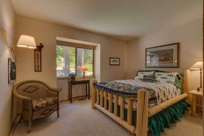 Tahoe City Real Estate | 3119 Polaris Rd Tahoe City CA
