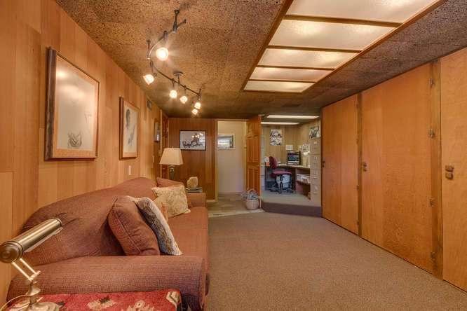 Lake Tahoe Real Estate   3119 Polaris Rd Tahoe City CA