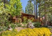 North Lake Tahoe Property For Sale   3119 Polaris Rd Tahoe City CA
