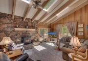 Home For Sale Lake Tahoe   3119 Polaris Rd Tahoe City CA