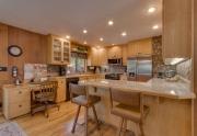 Lake Tahoe Luxury Real Estate   3119 Polaris Rd Tahoe City CA