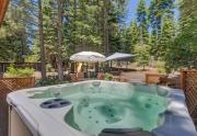 Tahoe City Real Estate   3119 Polaris Rd Tahoe City CA
