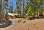 North Lake Tahoe Real Estate   3119 Polaris Rd Tahoe City CA
