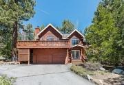 3175 Polaris Rd Tahoe City CA   Tahoe City Home for Sale