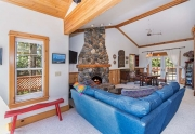 3175 Polaris Rd Tahoe City CA   Home for Sale Lake Tahoe