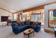 3175 Polaris Rd Tahoe City CA   Home for Sale Tahoe City