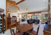 3175 Polaris Rd Tahoe City CA   Home for Sale North Lake Tahoe
