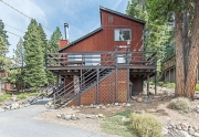 3185 Meadowbrook Drive | Tahoe City Real Estate