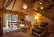 Classic Tahoe Chalet