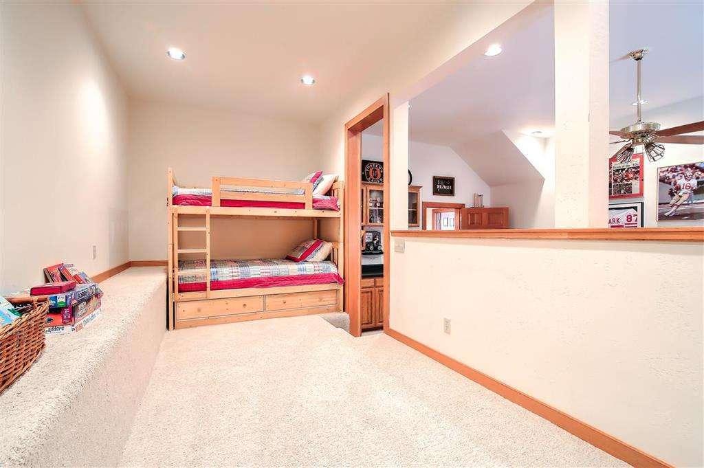 Lake Tahoe Luxury Real Estate | 3324 Dardanelles Ave | Game Room