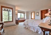 Luxury Tahoe Real Estate | 3324 Dardanelles Ave | Bedroom