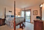 Tahoe City Real Estate | 3324 Dardanelles Ave | Bedroom