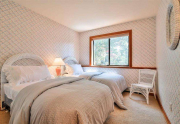Dollar Point Lake Tahoe Real Estate | 3324 Dardanelles Ave | Bedroom