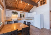Interior view of 350 Pioneer Way | Real Estate in Tahoe City