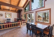 Interior view of 350 Pioneer Way | North Lake Tahoe Real Estate