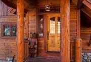 Custom Lake Tahoe Home