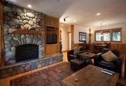 Luxury Mountain Living Lake Tahoe