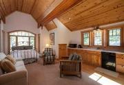 Luxury Tahoe Homes