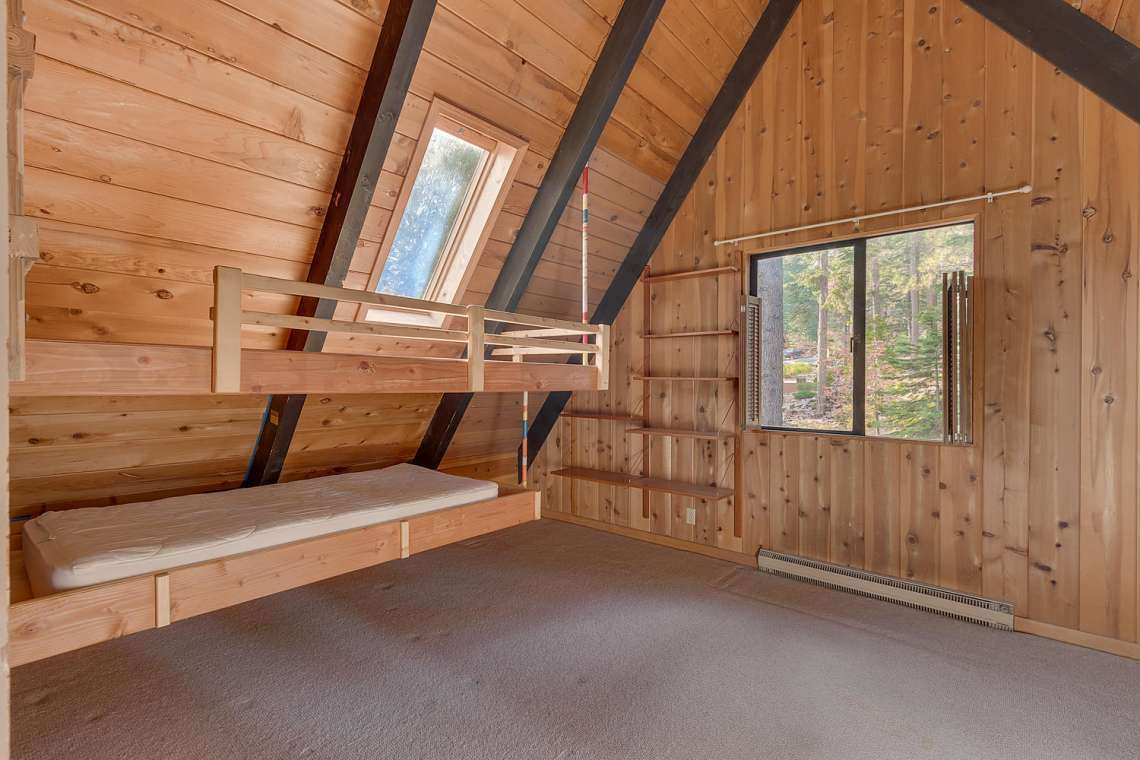 Lake Tahoe Real Estate | 3289 Dinah Rd Carnelian Bay CA