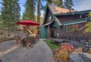 Lake Tahoe Chalet | 3289 Dinah Rd Carnelian Bay CA