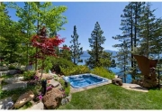 Lake Tahoe Lakefront Properties