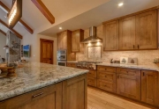 Lake Tahoe Home For Sale | 4516 Muletail Dr Carnelian Bay-Kitchen