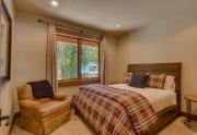 Lake Tahoe Luxury Real Estate | 4516 Muletail Dr Carnelian Bay-Bedroom