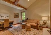 Lake Tahoe Luxury | 4516 Muletail Dr Carnelian Bay-Den