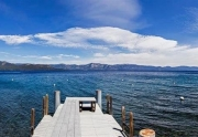 Access to Lake Tahoe