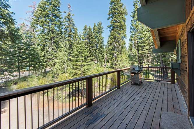 North Lake Tahoe Real Estate